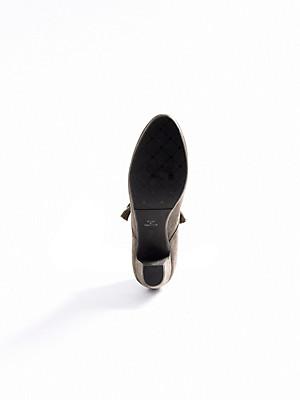 Scarpio - Ankelstøvler af gederuskind