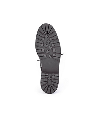 Scarpio - Snørestøvlet