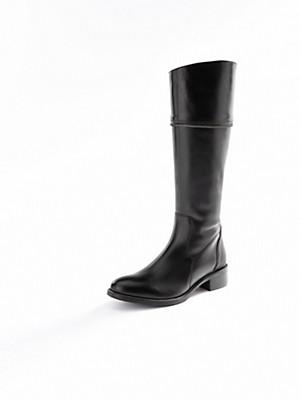 Scarpio - Støvler af det fineste kalvenappa