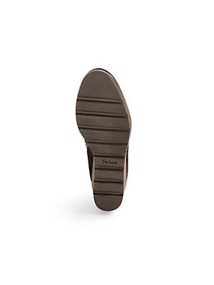 """Scarpio - Støvlet """"Softline"""" af 100% læder"""
