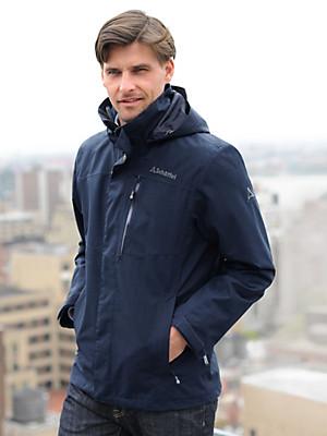 Schöffel - ZipIn-jakke med VENTURI-udstyr