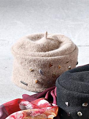 Seeberger - Hue 100% ren ny uld