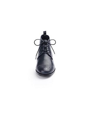 Softwaves - Ankelstøvler med snørelukning