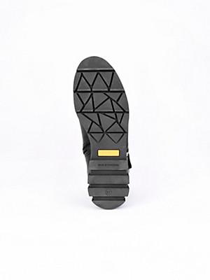 Softwaves - Støvlet af blødt kalvenappa
