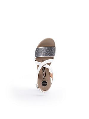 Softwaves - Superlette sandaler