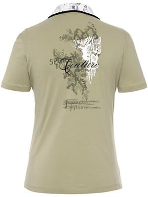 Sportalm Kitzbühel - Poloshirt med korte ærmer