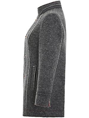 Steinbock - Lang jakke