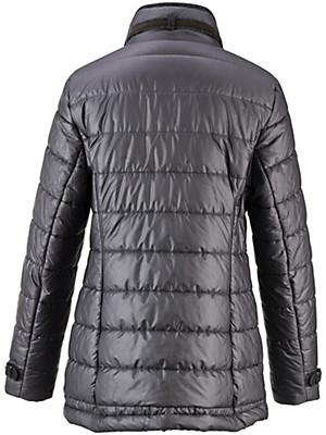 Steinbock - Quiltet jakke
