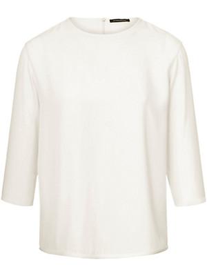 Strenesse - Bluse med 3/4-ærmer