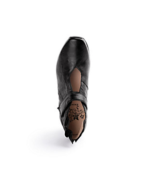 Think! - Ankelstøvler