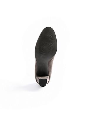 Uta Raasch - Ankelstøvler af blødt gederuskind