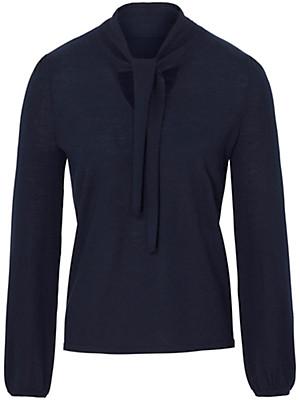 Uta Raasch - Bluse af 100% ren ny uld.