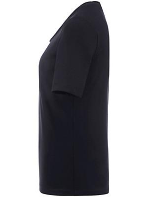 Uta Raasch - Bluse m. korte ærmer