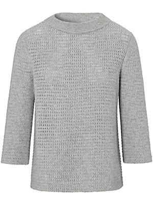 Uta Raasch - Bluse med 3/4-ærmer