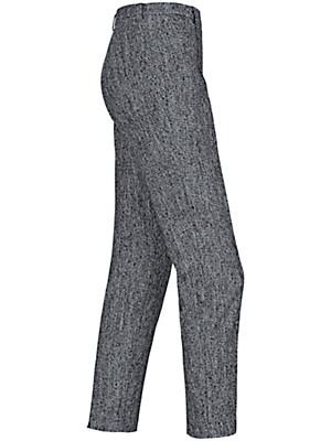 Uta Raasch - Bukser af næsten krølfri jersey