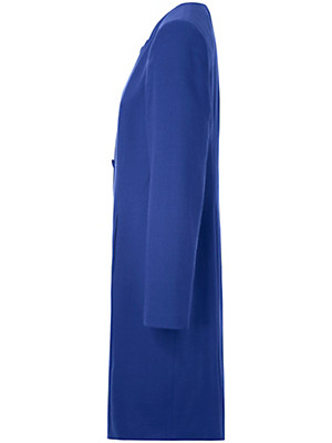 Uta Raasch - Diplomatfrakke af 100% crepe i ren ny uld