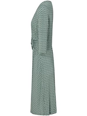 Uta Raasch - Jerseykjole med 3/4-ærmer