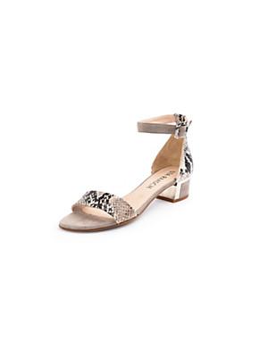 Uta Raasch - Moderigtig sandal