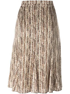 Uta Raasch - Nederdel af ren silke