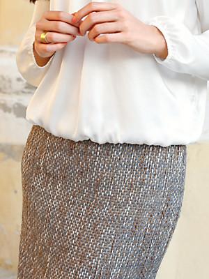 Uta Raasch - Nederdel i pencilfacon