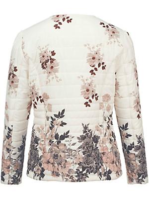 Uta Raasch - Quiltet jakke