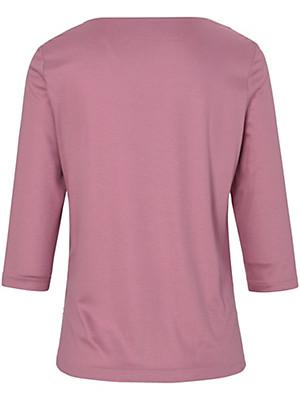 Uta Raasch - Shirt med 3/4-ærmer