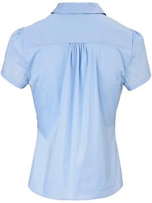 Uta Raasch - Skjorte m. korte ærmer