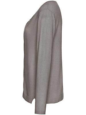 Uta Raasch - Strikket jakke af ren kashmir