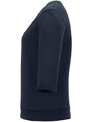 Uta Raasch - Sweatshirt med 3/4-ærmer