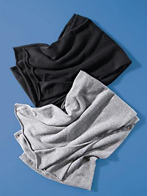 Uta Raasch - Tørklæde af 100% kashmir