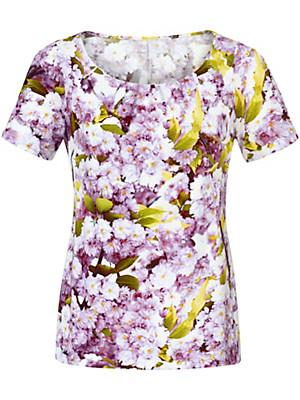 Uta Raasch - T-shirt m. rund hals