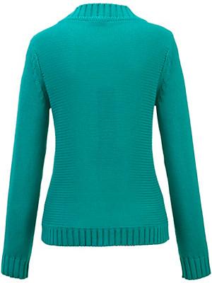 Uta Raasch - V-pullover