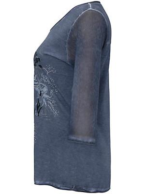 Via Appia Due - T-shirt med 3/4-lange ærmer