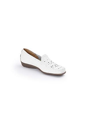 Waldläufer - Flettet sko
