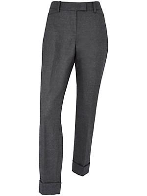 Windsor - Ankellange bukser med pressefolder