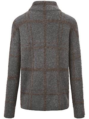 Windsor - Bluse i firkantet form