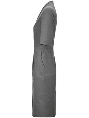 Windsor - Kjole 100% ren ny uld