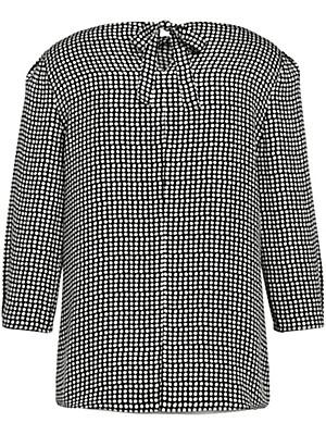 Windsor - Skjortebluse m. 3/4 ærmer