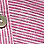 Pink/hvid-713354