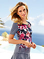 Gerry Weber - Bluse 1/2 arm