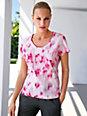 Joy - T-shirt – Model ZINNIA