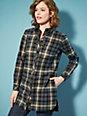 Looxent - Flannelsskjorte