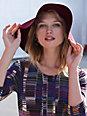 Uta Raasch - Hat af 100% uld