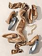 Uta Raasch - Sjalskrave af lækker kunstpels