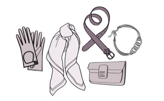 Måltabeller Accessoires