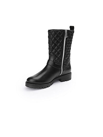 Bogner - Biker-boot New Meribel 100% skind