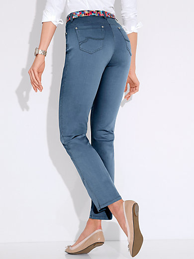Brax Feel Good - 'Feminine fit' jeans - Model NICOLA