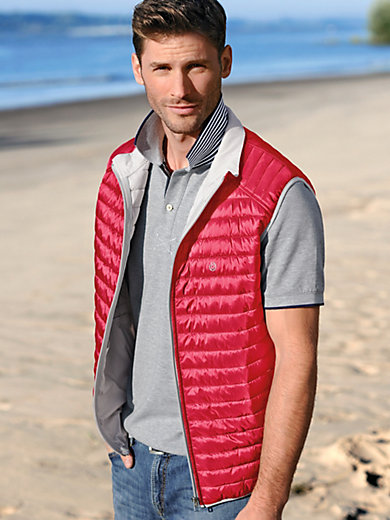 Bugatti - Quiltet vest