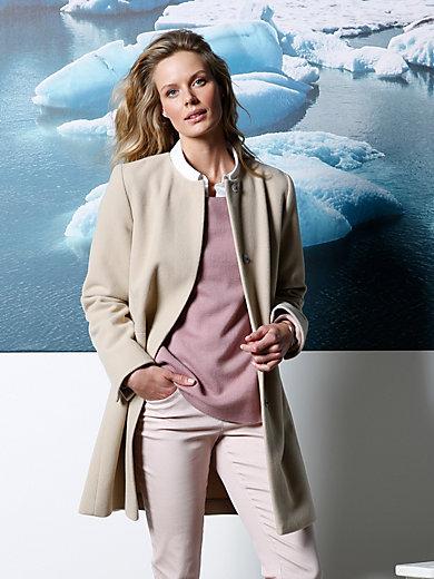 DAY.LIKE - Kort frakke i moderne look