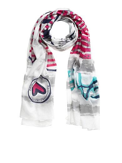 FRAPP - Tørklæde